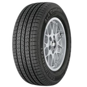 Anvelope Vara CONTINENTAL 4X4 CONTACT 225 65 R17 102T