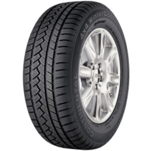 Anvelope Iarna CONTINENTAL 4X4 WINTER CONTACT * SSR 255 55 R18 109H